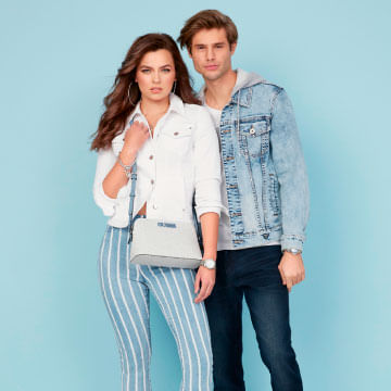 Ver todo New Arrivals| Guess Chile