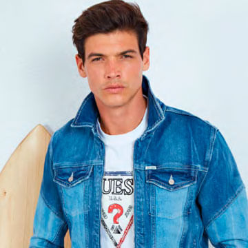 Hombre | Guess Chile