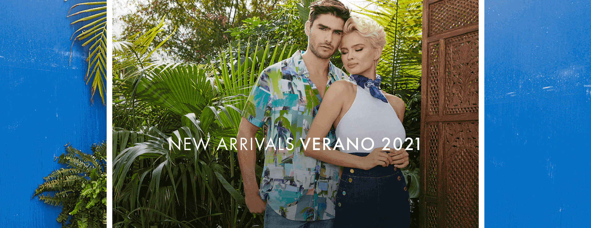 New Arrivals | Guess Chile