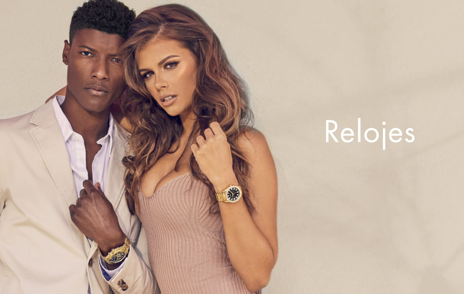 Relojes   Guess Chile