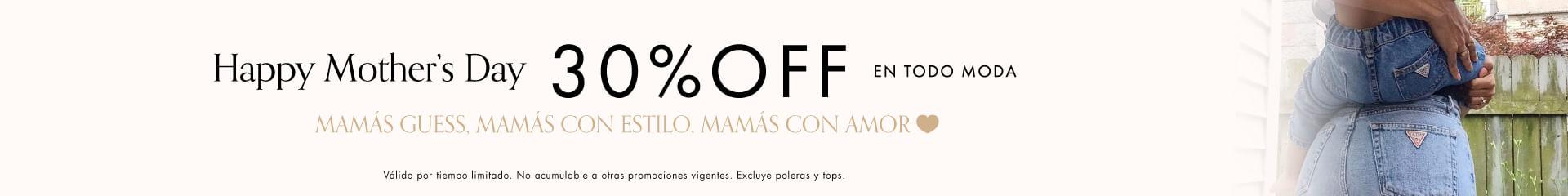 Dia de la Madre | Guess Chile