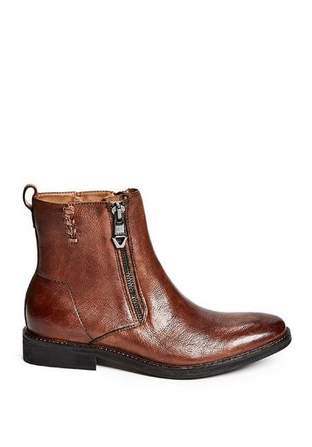 Chaussures Botines Homme Guess Chile