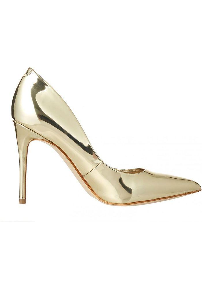 Zapato Gwbraylea2 Gomll Chile Dorado Zapatos Guess EID9W2eHYb