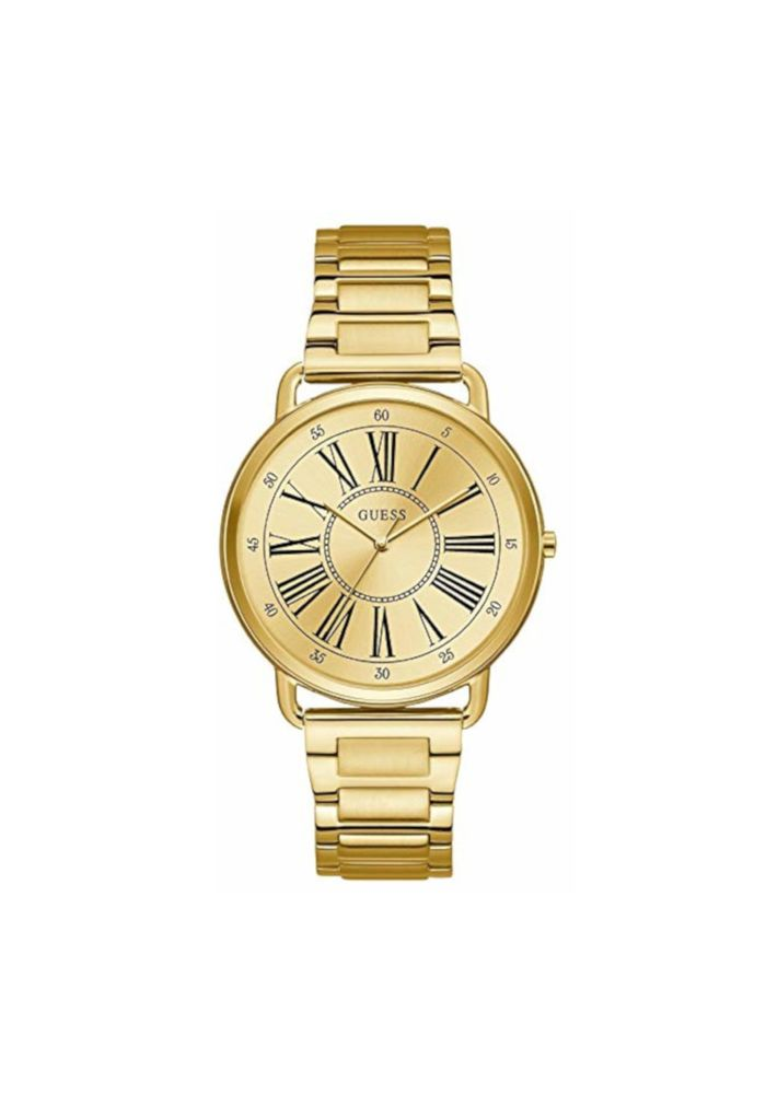ee3045773c4f RELOJ GUESS KENNEDY GOLD DORADO GL - Guess Chile