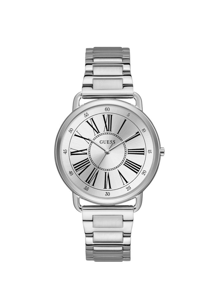 Plateado Guess Tu Reloj Kennedy Silve bf76vYyImg