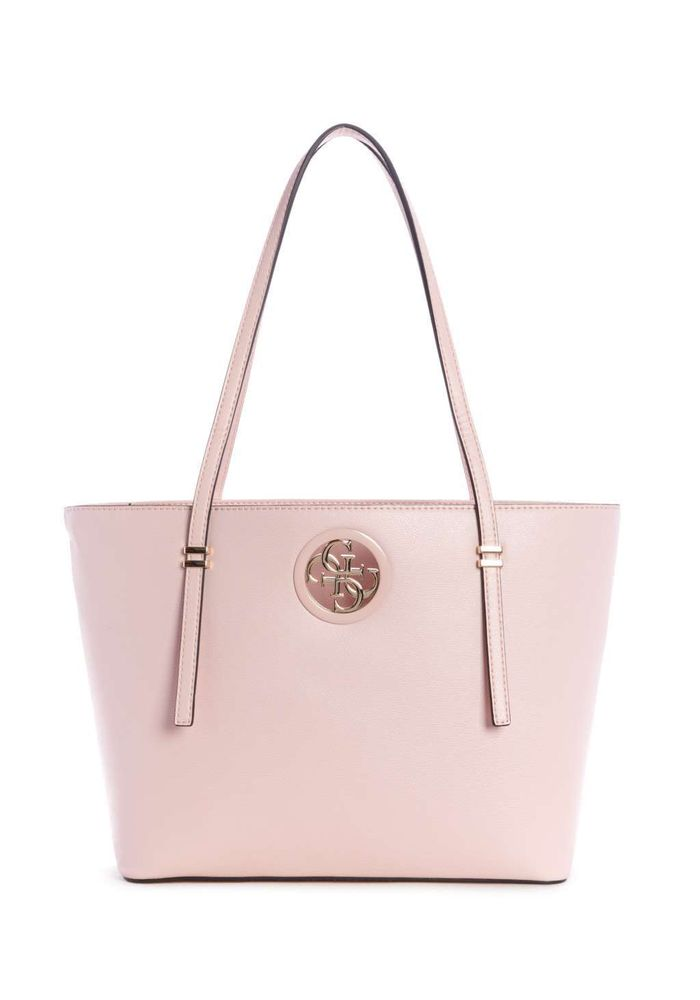 df44dbd70 CARTERA GUESS OPEN ROAD TOTE BLS ROSADO - Guess Chile