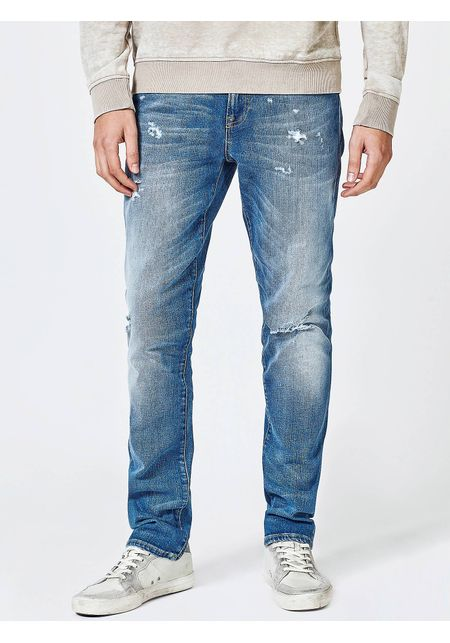 e0f1433bab JEANS GUESS ANGELS DERZ DENIM - Guess Chile