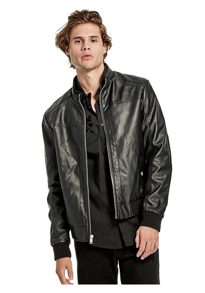 Chamarra,chaqueta Guess Para Hombre Original De Eua. 10%off
